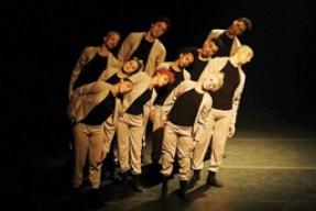 Cia de Danças de Diadema realiza apresentações na cidade e celebra 24 anos de existência