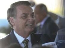 Bolsonaro vai ao Piauí inaugurar escola militarizada com seu nome