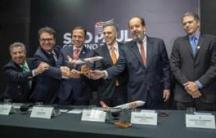 Governo de SP anuncia serviço de stopover da Gol Linhas Aéreas nos aeroportos paulistas