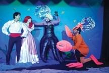 """Atrium Shopping apresenta o espetáculo """"A Pequena Sereia"""""""