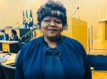 Vereadora Suely Nogueira defende ações em prol das mulheres