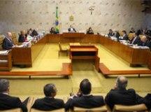 STF rejeita ação protocolada em 2005 contra artigos do ECA