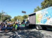 Esplanada do Paço de São Bernardo ganha programação de lazer aos domingos