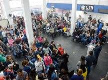 Centro de Trabalho e Renda de S.Bernardo atrai mais de 600 pessoas para 6ª edição do Dia D de Inclusão