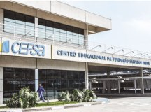 Faculdade Termomecanica inscreve para 160 bolsas