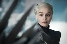 'GoT' ganha Emmy de melhor série de drama