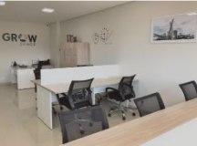 Grow Space Coworking inaugura escritório compartilhado no Centro de Diadema