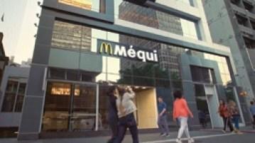 Mistério resolvido: saiba porque o McDonald's mudou a fachada de seus restaurantes
