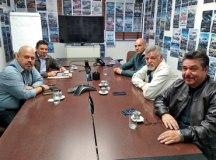 Doria deve anunciar hoje a compra de fábrica da Ford em S.Bernardo pela Caoa