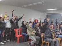 Sindserv Santo André cobra Serra de compromisso assumido na negociação