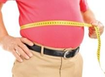 Estudo afirma que o tamanho de sua barriga indica quando você vai morrer