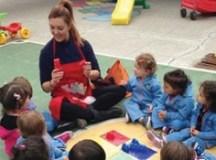 Estudar inglês na infância estimula o desenvolvimento e aumenta as chances profissionais
