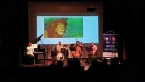Prefeitura de São Bernardo leva música instrumental para os alunos das escolas municipais