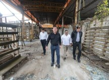 Prefeitura de São Bernardo toma posse de mais dois imóveis particulares abandonados