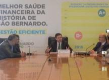 Prefeitura de São Bernardo promove leilão de veículos da frota municipal em desuso