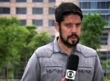 Após pedir demissão da Globo, Phelipe Siani posta homenagem ao 'Jornal Nacional'