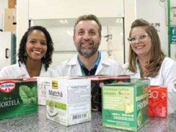 Trabalho do curso de Farmácia é publicado no Journal of the Brazilian Chemical Society