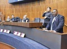 Câmara de Santo André realiza sessão solene em alusão ao Dia da Pessoa com Deficiência