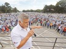 Com final da produção em São Bernardo, Ford inicia demissões de 650 trabalhadores