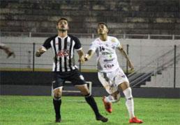 Cachorrão fica no empate sem gols diante do Comercial em Riberão Preto