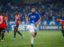Cruzeiro encerra jejum e impõe 1ª derrota a Fernando Diniz no São Paulo