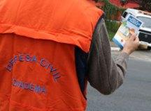 Defesa Civil de Diadema promove ação sobre prevenção de catástrofes