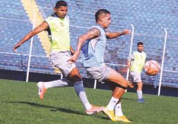 Azulão vai a Araraquara em busca de vaga antecipada