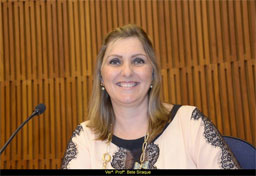 Câmara de Santo André homenageia Associação Brasil Soka Gakkai