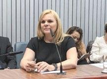 Carla Morando tem segundo projeto sancionado por Doria.
