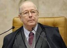 Celso de Mello nega prisão de suposto operador do MDB e de assessor