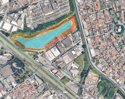 Estado abre licitação para  obras do piscinão Jaboticabal