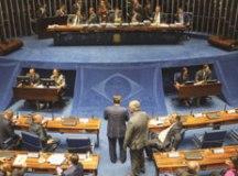 Senado pisa no freio da reforma tributária