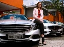 Movida abre loja no ABC dedicada a motoristas de aplicativo