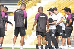 Confiante, elenco do XV de Piracicaba se reapresenta para semana decisiva