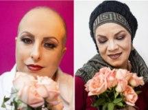 Determinação e otimismo na luta contra o câncer de mama