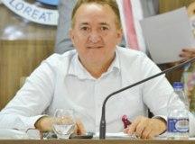 Paulo Bezerra liderou projetos aprovados na Câmara de Diadema