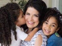 Samara Felippo relata que filha foi vítima de racismo em formatura da escola