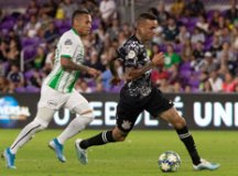 Corinthians perde de virada na Florida Cup e vê título ficar com o Palmeiras
