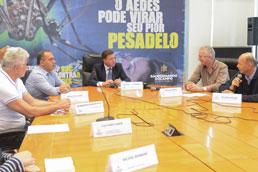 São Bernardo lança campanha de prevenção ao mosquito da dengue