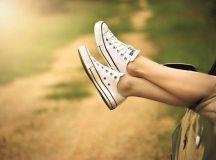 Sinais de que seus pés podem lhe dizer algo