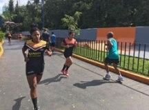 Handebol feminino de São Bernardo se prepara para a temporada
