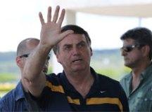 Piora desempenho de Bolsonaro nas redes sociais