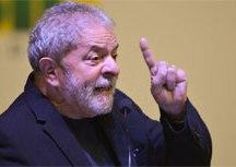 Lula nega recebimento de propinas em interrogatório da Operação Zelotes