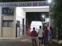 Após restrição de saída na Páscoa, prisões de São Paulo têm fuga