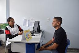 Diadema intensifica busca ativa de tuberculose