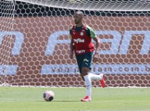 Luxemburgo escala Palmeiras titular contra time do ex-pupilo Elano