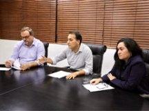 Mauá firma convênio com Hospital Vital no combate ao coronavírus