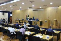 Câmara de São Caetano suspende sessões por tempo indeterminado