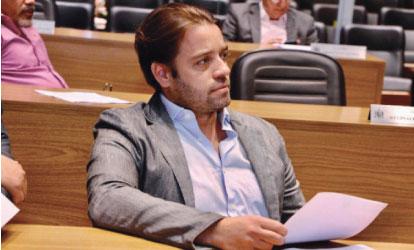 Demarchi prepara candidatura ao Paço com chapa completa de vereadores