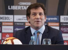 Conmebol pede reunião com a Fifa para ativar fundo de ajuda durante a crise